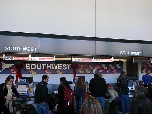 Airport #3