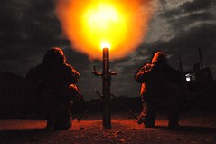 Indiana Guardsmen provide mortar fire support ...