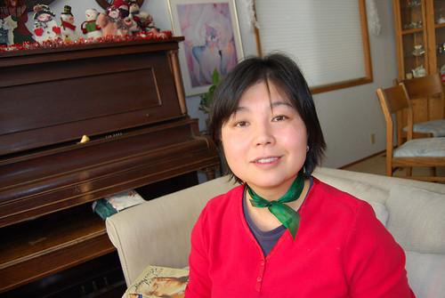 39 - Chunlin Ribbon