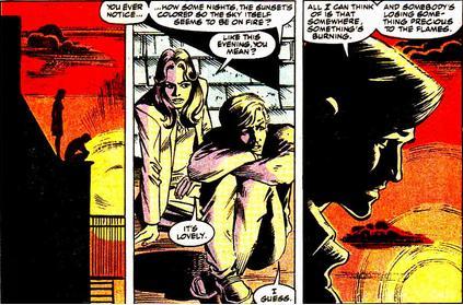 Classic X-Men 41 - Emo