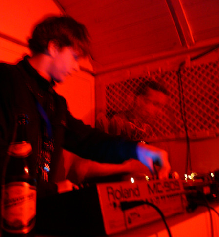2009-02-06_Hase Live Jam