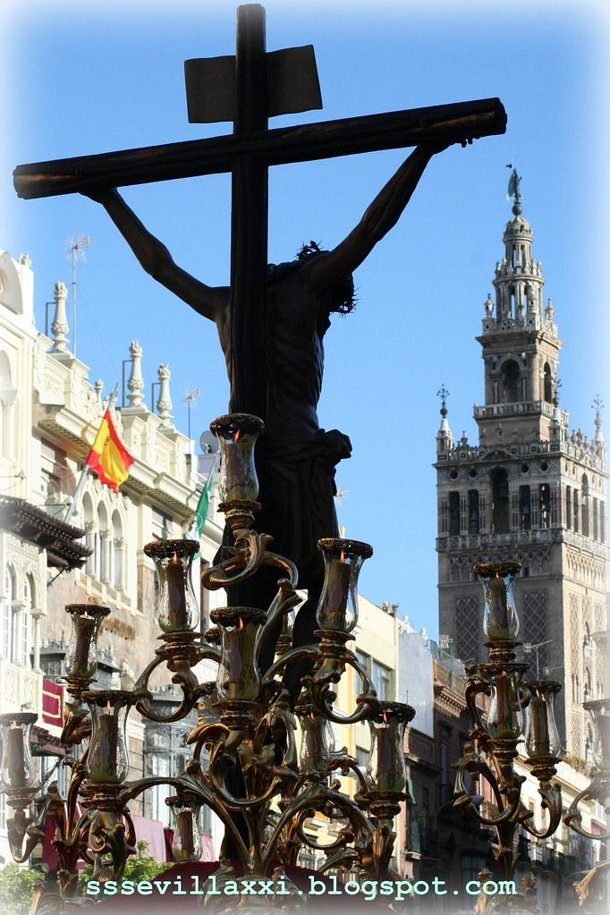 Santísimo Cristo de las Almas. Martes Santo 2008