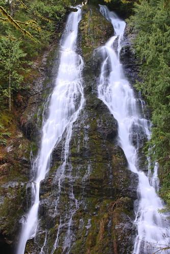 Boulder River Waterfalls