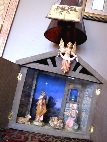 Noel Nativity