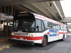 TTC 2435 (F. Poon) Tags: toronto ontario canada bus ttc fishbowl transit gmfishbowl gmnewlook