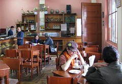 Cafe Ayllu: A classic coffee shop in Cusco
