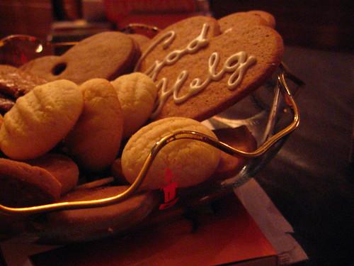 Day 3 Christmas cookies