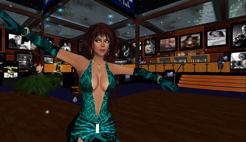 cataplexia numbers in second life