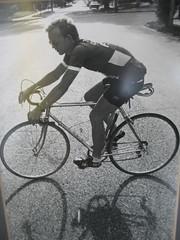 Doug Siple early 80's (ddsiple) Tags: bicycle cycling greg steel doug racing chrome schwinn paramount siple