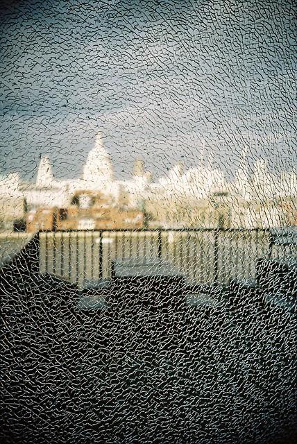 London Shattered