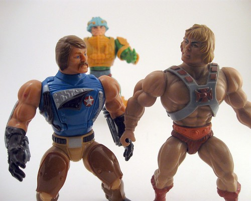 4249266380 fb7d1df538 Why He Man wasnt a great toy