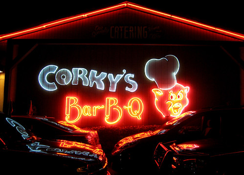 Corky's Ribs & BBQ, Memphis
