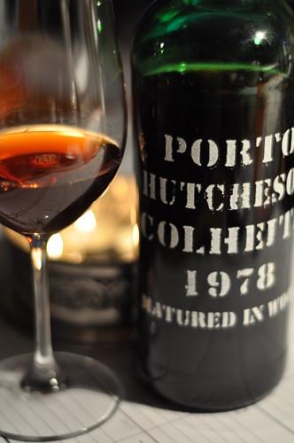 1978 Hutcheson Colheita