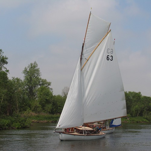 Yacht #3