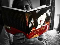 my newest book (Brenda Anderson) Tags: book photobooth utata picnik utatan curiouskiwi:posted=2010