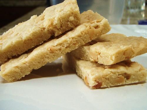 macadamia nut shortbread - 43