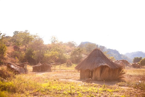 _MG_8503 | South Sudan landscape