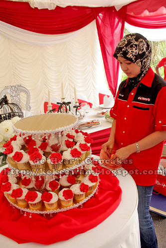 Wedding Tower for Laila, Hulu Langat, Selangor - 5 Dec 2009
