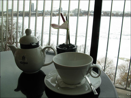 Le Ciel Tea