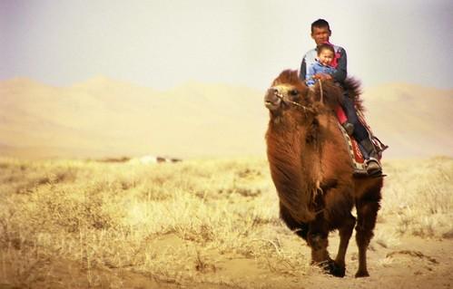 Dalanzadgad, Mongolia