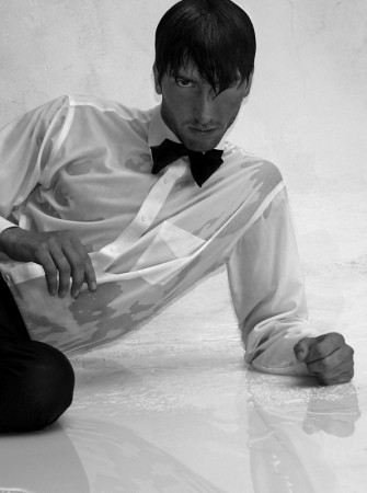 evan lysacek - figure skating