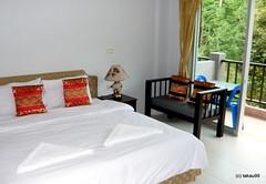 Srichada Motel, Khao Lak Thailand