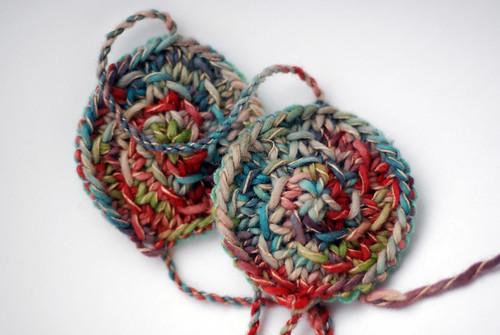 Pinwheel Earmuffs