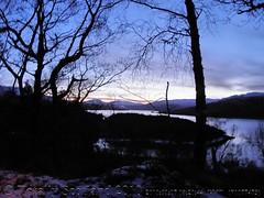 Loch Sunart sunrise