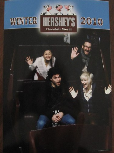 Chocolate World 3