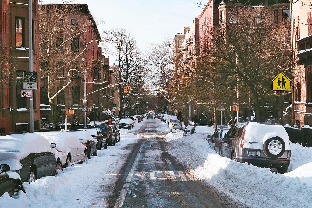 december blizzard