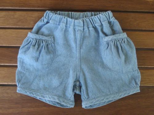 puppet show shorts