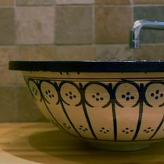14 | 365 sink (the yarn yard) Tags: bathroom sink fez 365 fes