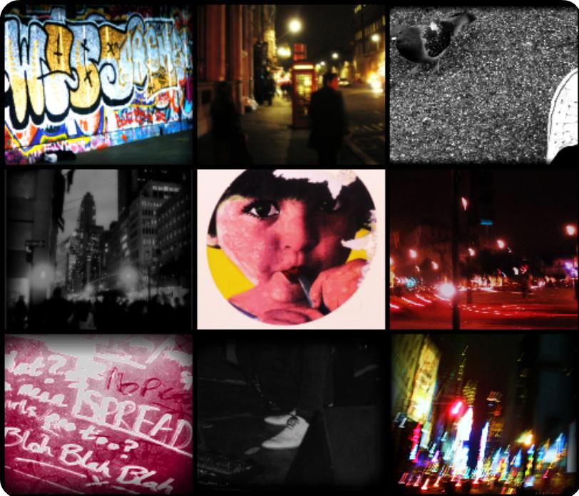 My City Life