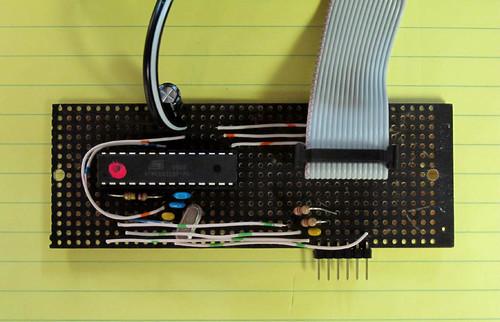 printed circuit board pcb etching andrew o malley rh technoetc net Computer Circuit Board Circuit Board Schematics
