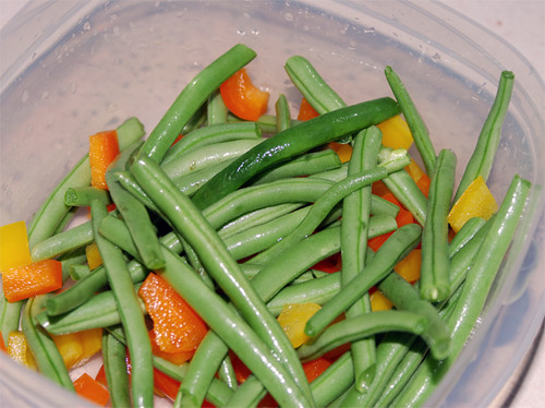Green-Beans-Peppers