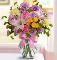 Online Flowers Shop by JacobMors