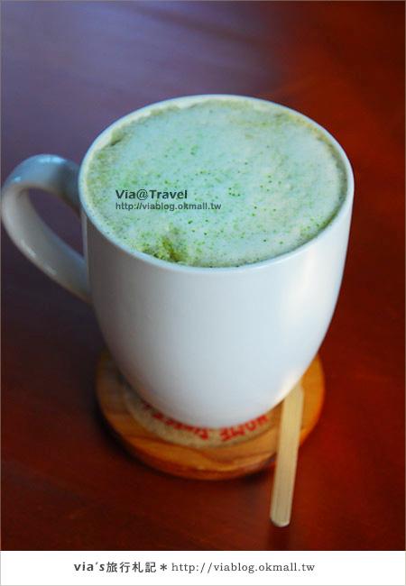 【魔法咖啡屋】Mofa Cafe~在南投國姓鄉來一杯魔法咖啡42
