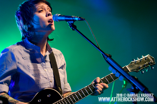 Tegan and Sarah @ Kool Haus