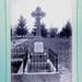 Reverend John Joseph Tierney's grave, NSW, [n.d.]