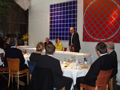 Vince Brunch 012 (Caledonian Lib Dems) Tags: shadow for with dr vince cable bridget business fox brunch local mp joined representatives vincebrunch