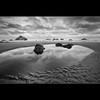 Bandon Oregon (Jesse Estes) Tags: bw oregon coast bandon jesseestes jesseestesphotography