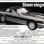 TWR JaguarSport XJ-S