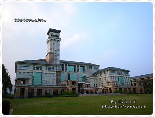 東華大學 (2)