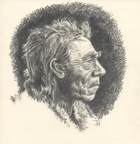 The Old Man of La Chapelle-aux-Saints