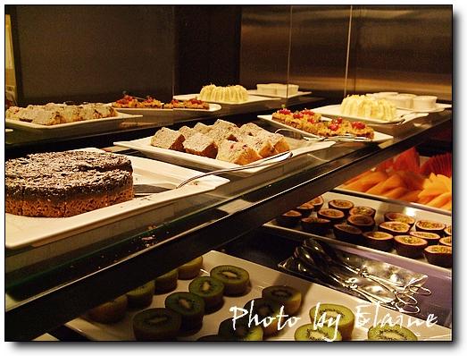 與繽紛蛋糕坊系出同門的甜點吧