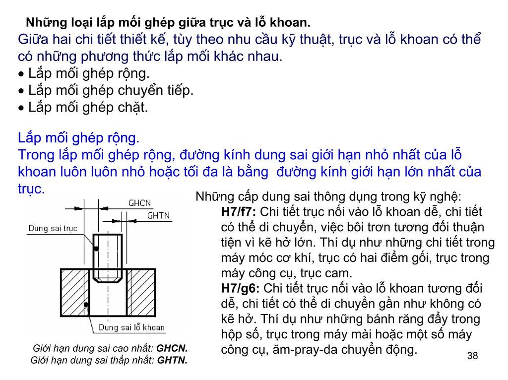 4308597560 807937e2b1 b Các tiêu chuẩn cơ cản trình bày bản vẽ Kỹ thuật P2