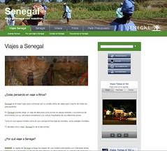 Viajes Senegal, Viajes a Senegal