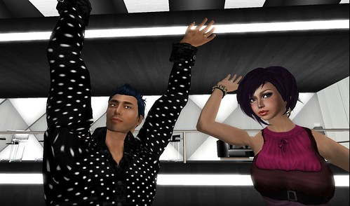 xavier, raftwet at agape club