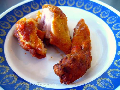 Ayam Goreng - Pelita, Bangsar