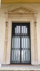 La Rotonda (Nevica) Tags: italy building architecture porch vicenza palladio larotonda